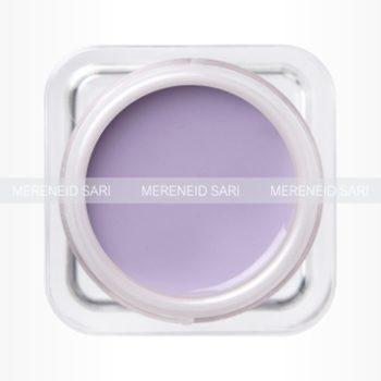 Coloured gel - Lavender Powder