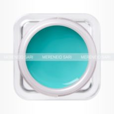Coloured gel - Amazonite