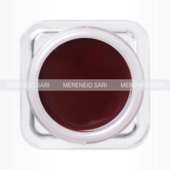 Coloured gel - Black Cherry