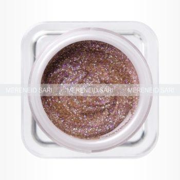 Coloured gel - Bronze Dazzle
