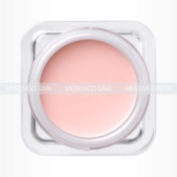 Coloured gel - Dusky Cream