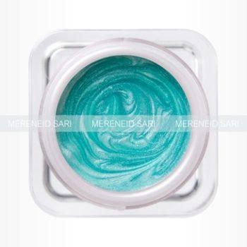 Coloured gel - Glam Aquamarine