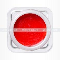 Coloured gel - Poppy