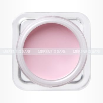 Coloured gel - Powder Pink