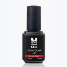 Kwik-Soak Gel - Iconic Red
