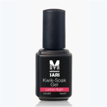 Kwik-Soak Gel - Ladies Night