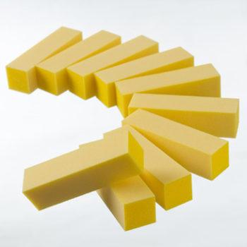 Yellow Buffer 220 grit