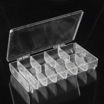 Tip Box, large