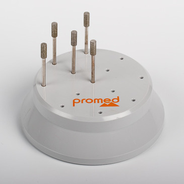 Promed Bitholder Plastic