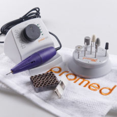 Promed Electric Nail File 620 Deluxe