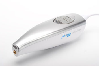 Promed Electric Nail File Sensitive
