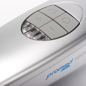 Promed Electric Nail File Sensitive