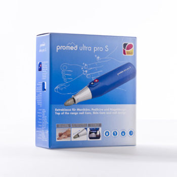 Promed Electric Nail File Ultra Pro S