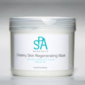 Creamy Skin Regenerating Mask