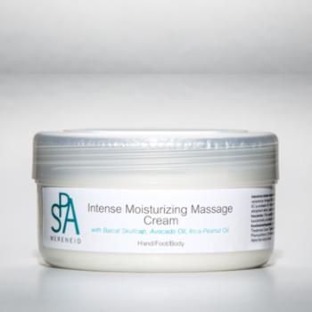 Intense Moisturizing Massage Cream
