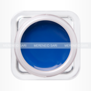Design coloured gel - Deep Blue
