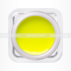 Design coloured gel - Yellow