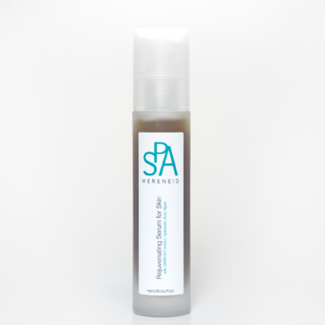 Rejuvenating Serum for Skin