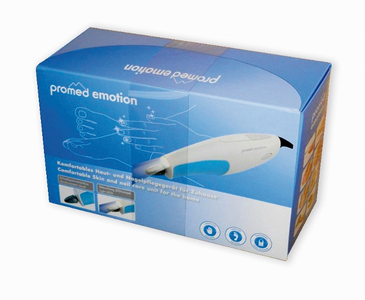 Promed Electric Nail File Emotion