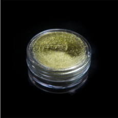 Chrome pigment Dollar Gold