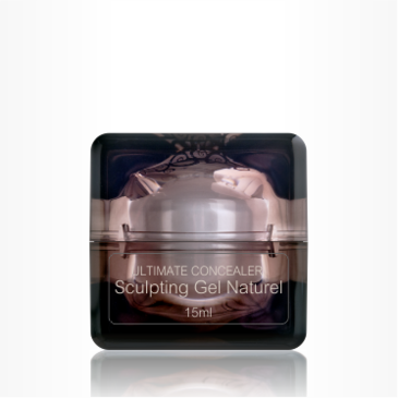 Ultimate Concealer Sculpting Gel Naturel