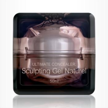 Ultimate Concealer Sculpting Gel Naturel