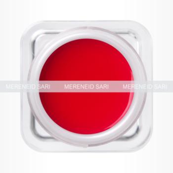 Coloured gel - Aurora Red