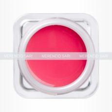 Coloured gel - Dahlia Red