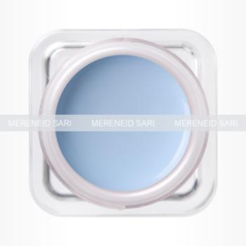 Coloured gel - Powder Blue