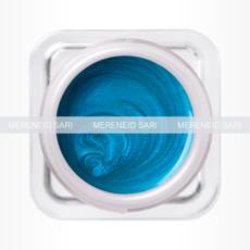 Coloured gel - Scuba Blue