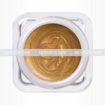 Design coloured gel - Gold