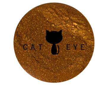 Cat Eye Pigment - Bronze