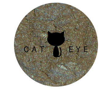 Cat Eye Pigment - Green