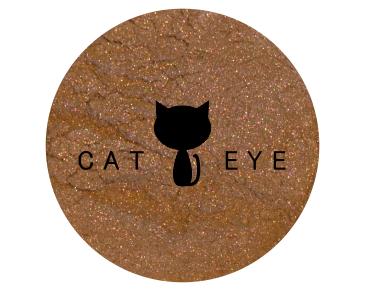 Cat Eye Pigment - Violet