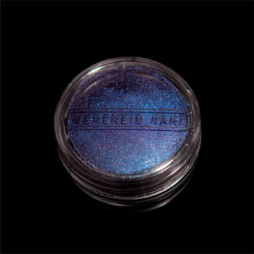 Chrome pigment Magical Blue