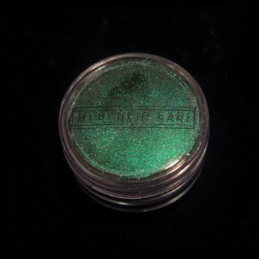 Chrome pigment Mystique