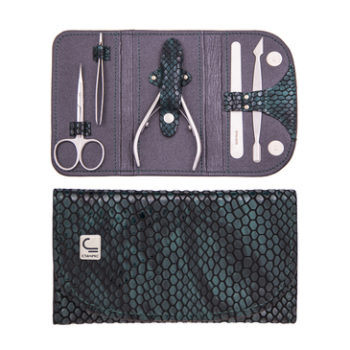 Manicure set Wallet 5