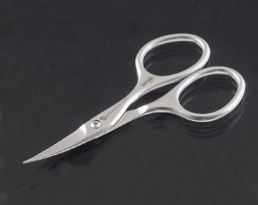 Nail Scissors INOX Professional 90 mm