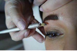 Beauty Studio Chelsea kulmakarvat