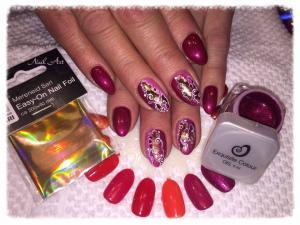 Beauty Studio Chelsea kynnet Mereneid Sarja