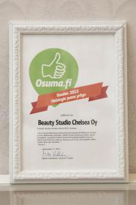 Beauty Studio Chelsea Osuma.fi